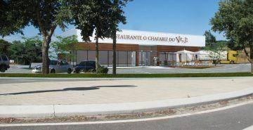 Restaurante Chafariz do Vento