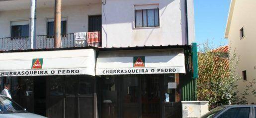 Churrasqueira O Pedro