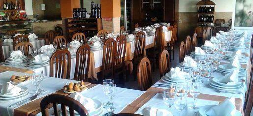 Restaurante Farol da Esperança