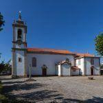 Igreja Paroquial de Coja