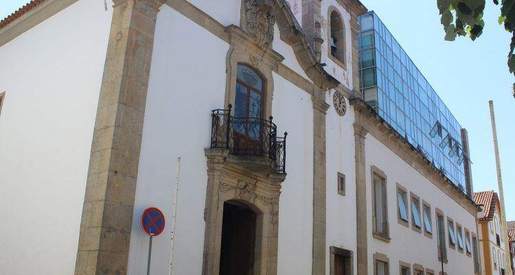 Igreja da Misericórdia de Arganil