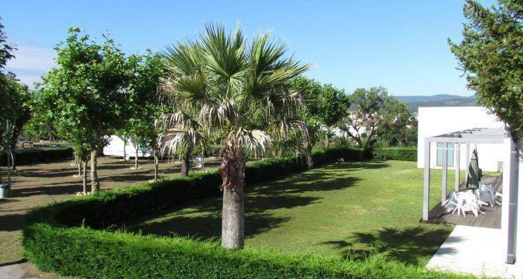 Parque Municipal de Campismo de Arganil