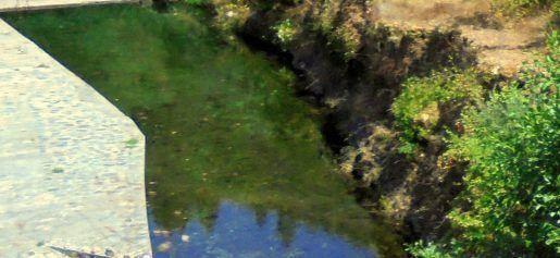 Praia Fluvial de Sobral Magro
