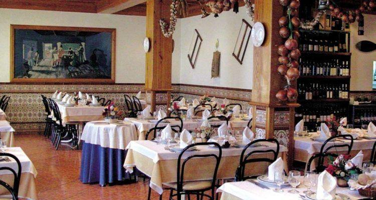 Restaurante A Bebiana