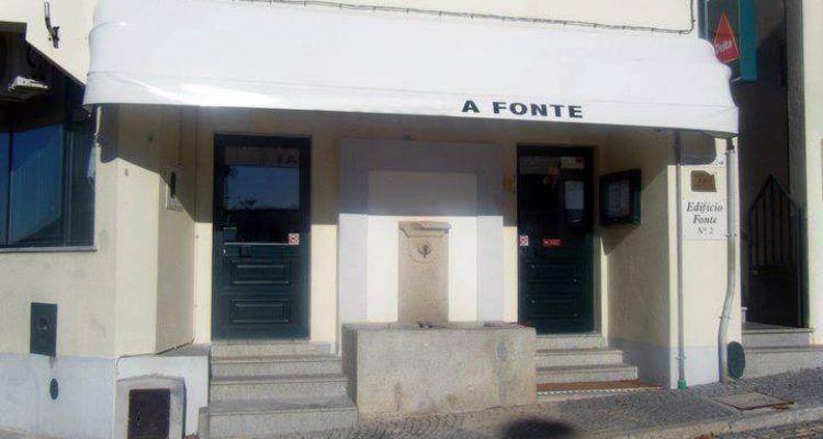 Restaurante A Fonte