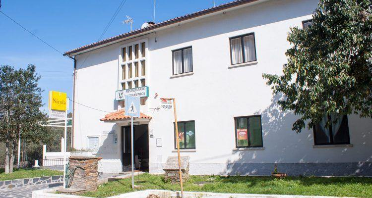 Restaurante Alojamento Local de Pardieiros