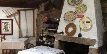 Restaurante Casa D'Irene