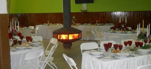 Restaurante Dominó