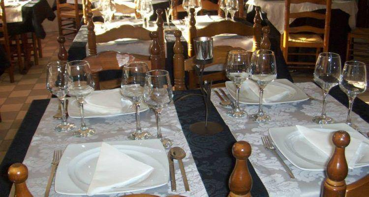Restaurante Manjar dos Deuseus