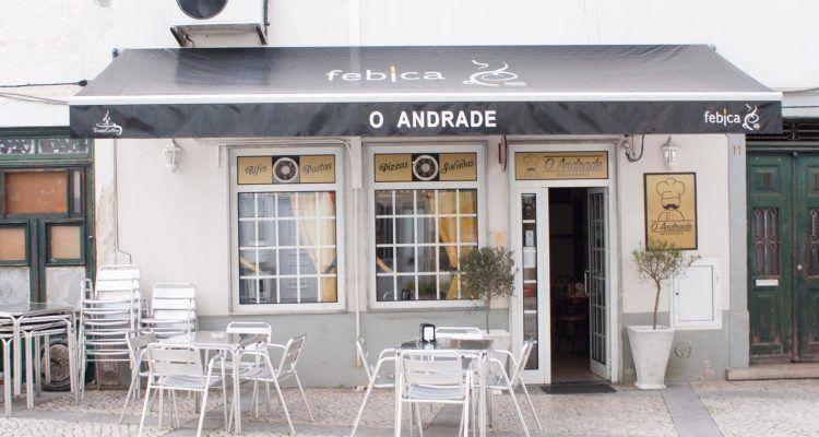 Restaurante O Andrade