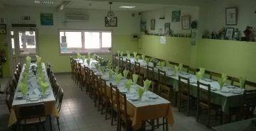 Restaurante O Bernardo