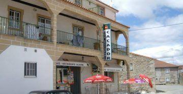 Restaurante O Caçador