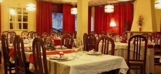 Restaurante O Manjar
