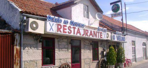 Restaurante O Velho