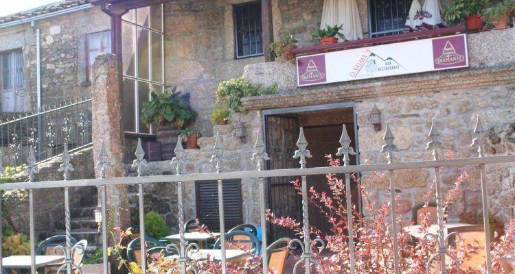 Restaurante O Xalmas