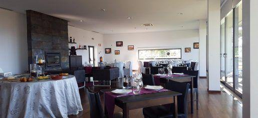 Restaurante Parque - Segredos do Açor
