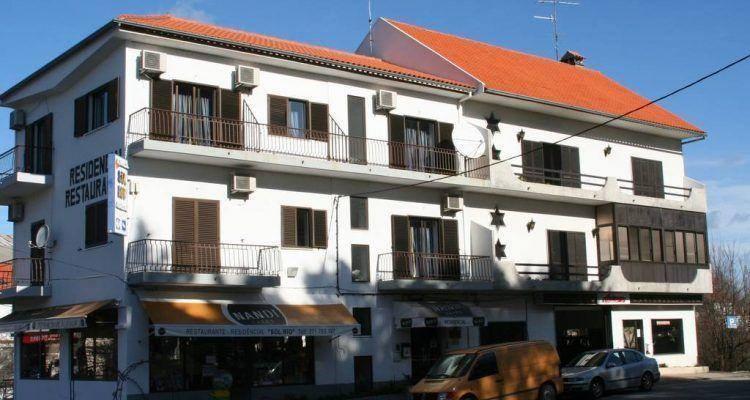 Restaurante Sol Rio