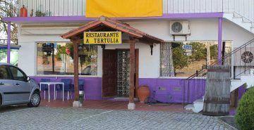 Restaurante A Tertúlia