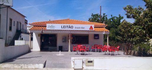Snack Bar Leitão