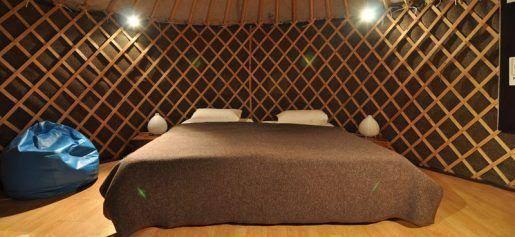Vale do Rossim Eco Resort