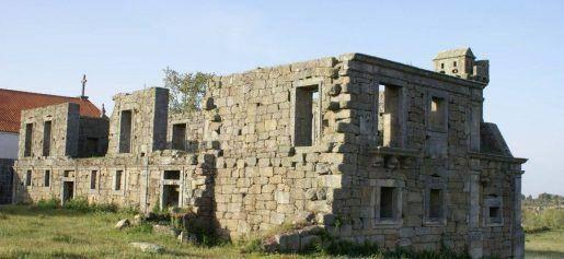 Convento de Sacaparte