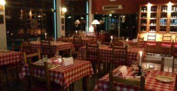 Restaurante Mercado do Bacalhau