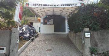 Restaurante O Ferreiro