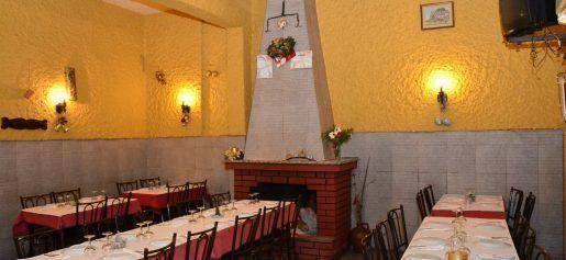 Restaurante O Beirão