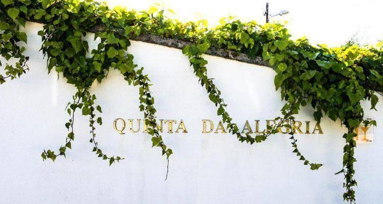 Quinta da Alegria