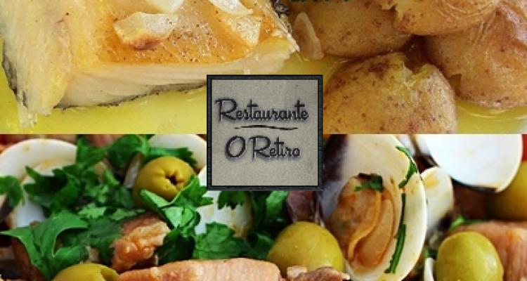 Restaurante O Retiro