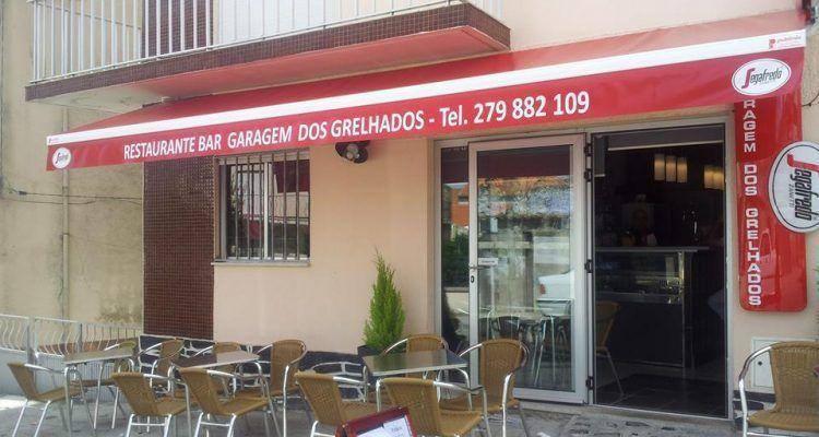 Restaurante A Garagem dos Grelhados
