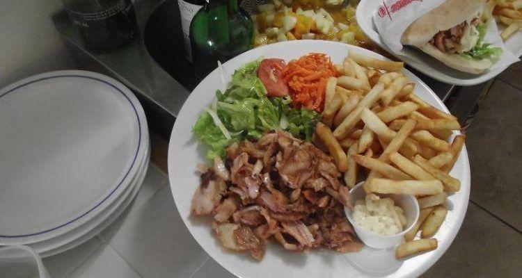 Restaurante O Morgado