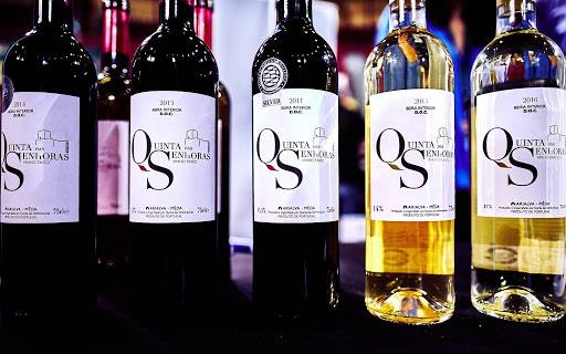 Quinta das Senhoras Vinhos