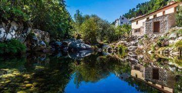 Casa dos Moinhos – Turismo Rural