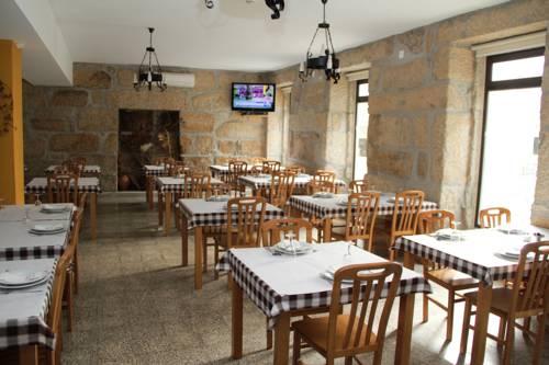 Restaurante Muralhas de Celoryco