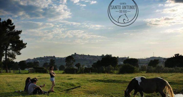 Quinta de Santo António do Rio