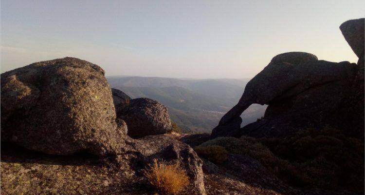 Campismo Rural – Vale do Beijames