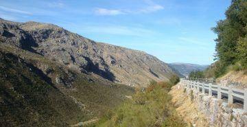 Vale Glaciar do Zêzere – Serra da Estrela