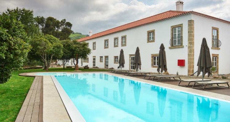 Convento do Seixo Boutique Hotel & Spa e Restaurante Pecado