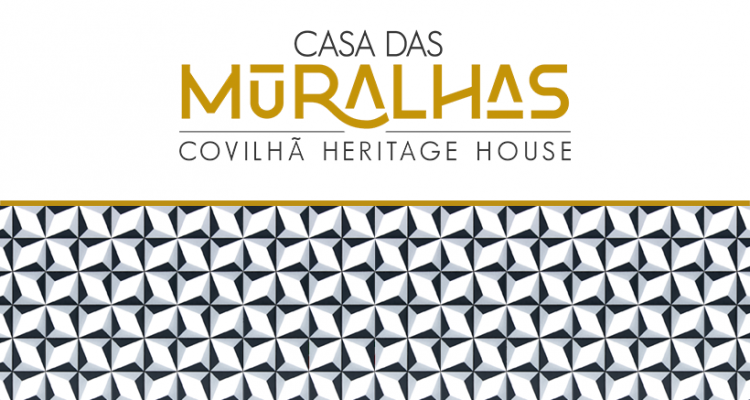 Casa das Muralhas – Covilhã Heritage House