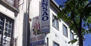 Pensão Residencial Beira Serra