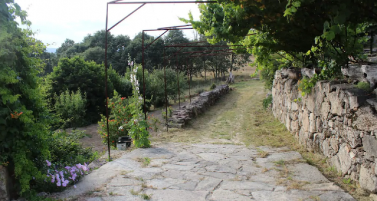 Quinta do Borges