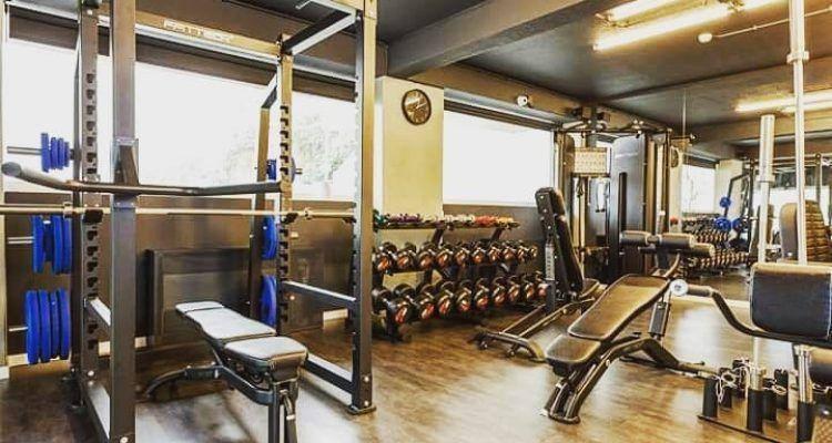 Sport Hotel Gym + Spa