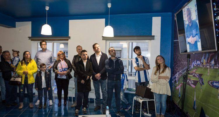 Casa do FC Porto – Seia