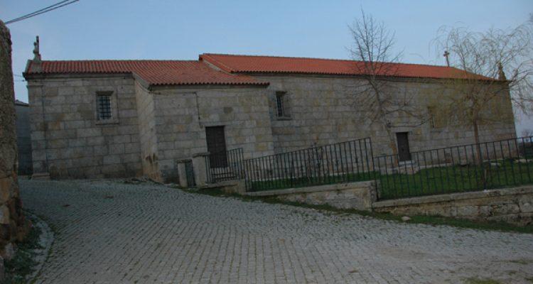 Igreja Paroquial do Marmeleiro