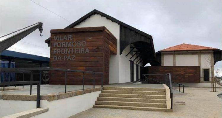 """Museu """"Vilar Formoso Fronteira da Paz"""""""