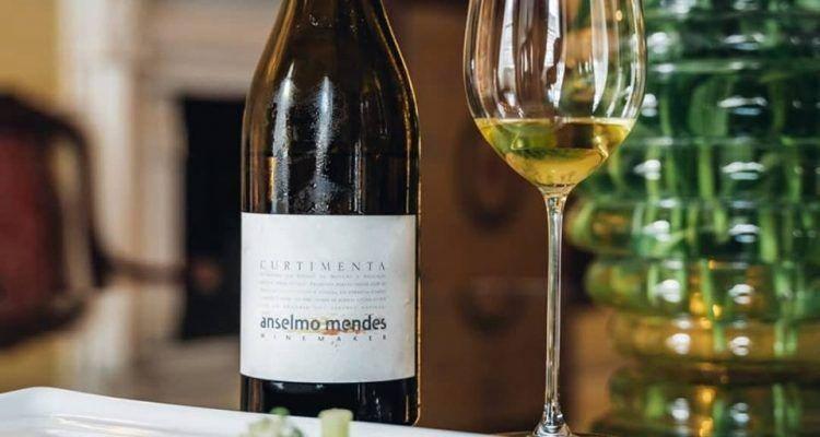 Anselmo Mendes – Winemaker
