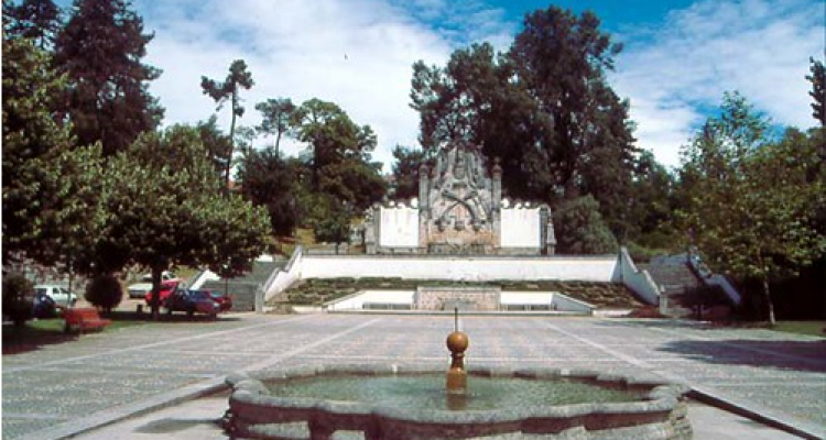 Alameda de Santo André