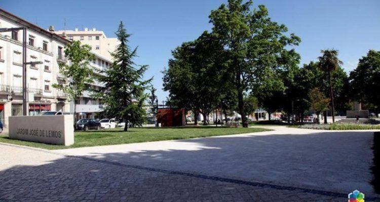 Jardim José de Lemos