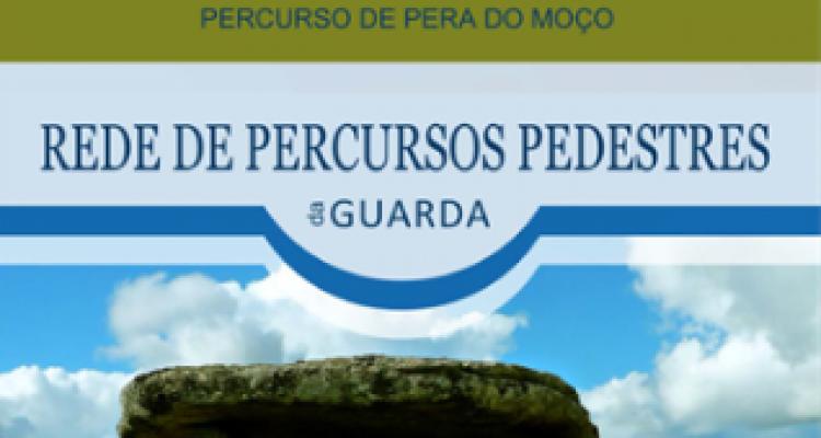 Rede de Percursos Pedestres da Guarda